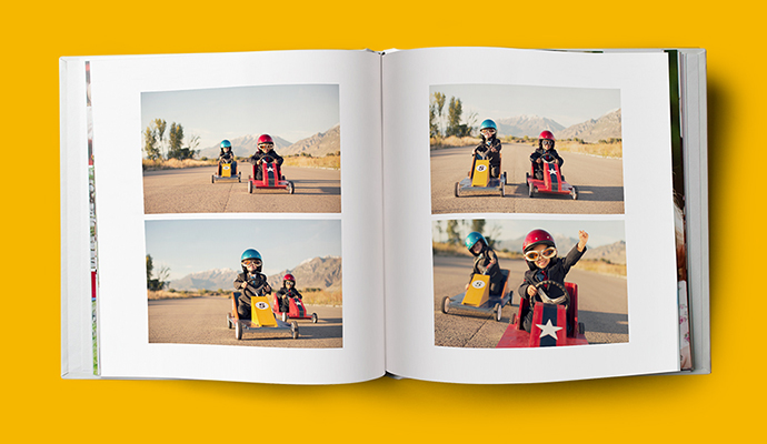 Photo Book App | Photobook On The Go