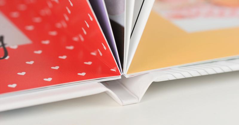 layflat book quality photobook europe